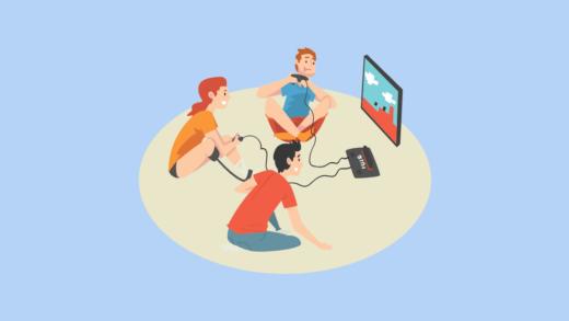 【PS4】シェアプレイのやり方や人数、エラーや参加できない場合の対処法など総まとめ
