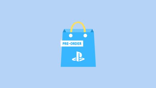 【PS4】PSStoreの予約購入の手順|自動ダウンロードやキャンセルについても解説