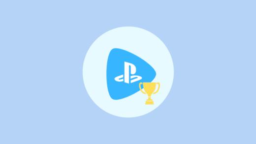 【PSNow】トロコンが簡単なPS4・PS3のタイトル40選